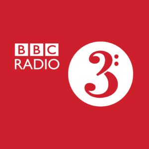Logo della bbc radio 3