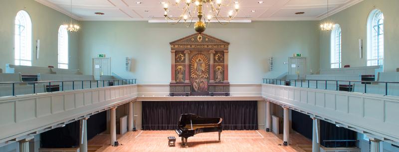 st.gergoer bristol concert hall