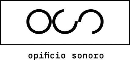 Opicifio sonoro ensemble logo