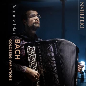 copertina cd samuele goldberg variation delphian